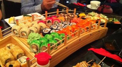 Photo of Japanese Restaurant Tokyo at Ул. Острякова, 8, Владивосток 690002, Russia