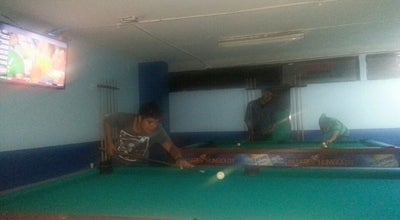 Photo of Pool Hall Billares Humboldt at Mexico