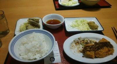 Photo of Japanese Restaurant まいどおおきに 三原駅前食堂 at 城町1丁目4-11, 三原市 723-0014, Japan