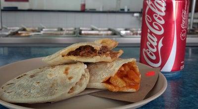 Photo of Mexican Restaurant Gorditas Dona Tota 16 Juarez at 16 Juárez., Ciudad Victoria 87000, Mexico