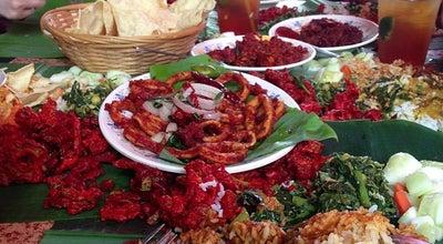 Photo of Indian Restaurant Sri Nirwana Maju at 43, Jalan Telawi 3, Kuala Lumpur 59100, Malaysia