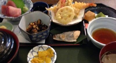 Photo of Diner お半 at 諏訪栄町11-1, 四日市市 510-0086, Japan