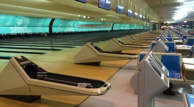 Photo of Bowling Alley グランドボウル新潟 at 南笹口2丁目1-56, 新潟市中央区 950-0912, Japan