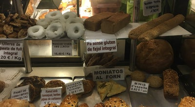 Photo of Bakery Forn Fortino at Travessera De Gràcia 145, Barcelona 08012, Spain