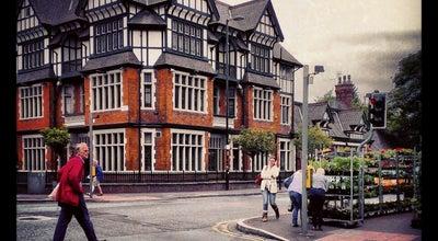 Photo of Gastropub The Metropolitan at 2 Lapwing Lane, Manchester M20 2WS, United Kingdom