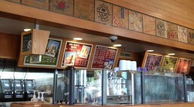 Photo of Coffee Shop The Coffee Bean & Tea Leaf at 1312 Third Street Promenade, Santa Monica, CA 90401, United States