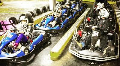 Photo of Racetrack Nöjeshallen at Sweden