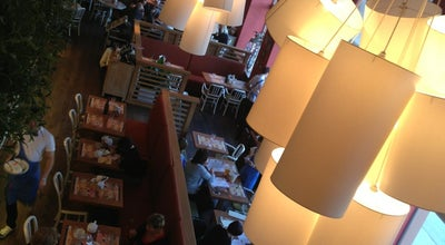 Photo of Italian Restaurant ITALY Юг at Пл. Чернышевского, 11, Санкт-Петербург, Russia