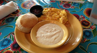 Photo of Breakfast Spot Flying Biscuit Cafe Terminus at 3280 Peachtree Rd Ne, Atlanta, GA 30305, United States