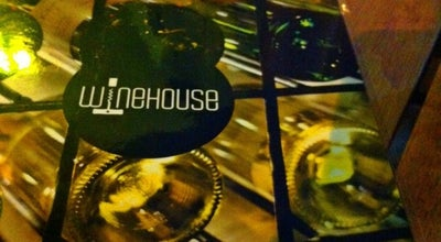 Photo of Wine Bar WineHouse at Rua Paulo Barreto, 25 Botafogo, Rio de Janeiro 22280-010, Brazil