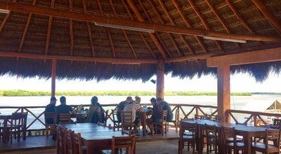 Photo of Restaurant El Perico Marinero at Malecón De Rio Lagartos, Río Lagartos, Mexico