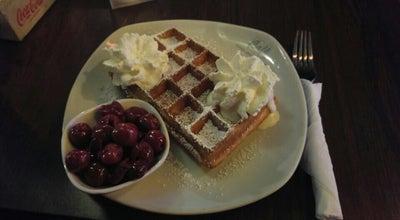 Photo of Cafe Café IN at Marktstr, Krefeld, Germany