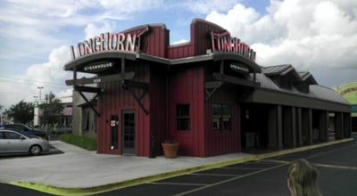 Photo of Steakhouse Long Horn at Us 19, New port richey, FL 34653, United States