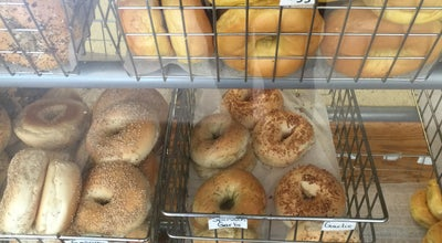 Photo of Bagel Shop RJ's Bagels at 1400 Parkway Ave #b, Ewing, NJ 08628, United States