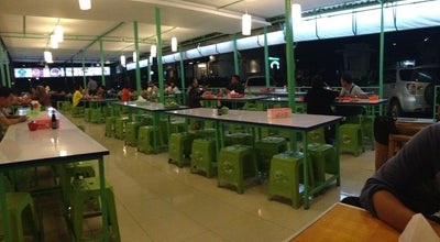 Photo of Food Court Bintaro 9 Walk at Jalan Maleo, Tangerang Selatan 15229, Indonesia