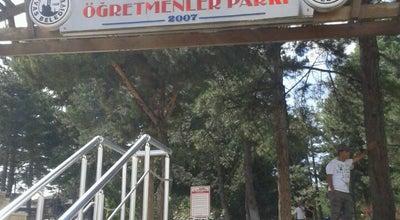 Photo of Park 27 Haziran Öğretmenler Parkı at Sivas, Turkey