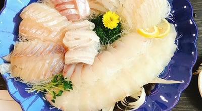 Photo of Sushi Restaurant 해송 at Gangneung, South Korea
