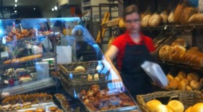 Photo of Bakery Au Petit Pain d'Or at Kustlaan 64, Knokke-Heist 8300, Belgium
