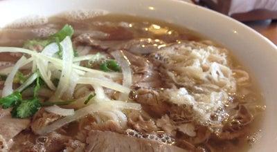 Photo of Vietnamese Restaurant Pho Dau Bo at 3969 Montrose Rd., Niagara Falls, ON L2H 3A1, Canada
