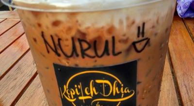 Photo of Coffee Shop Kopi'Leh Dhia at Kopi'leh Dhia, Kuala Terengganu 21030, Malaysia