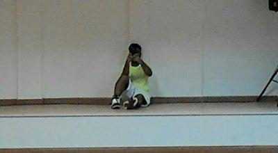 Photo of Dance Studio Backstage Dance Center at Scrn 710/711 Bloco D Loja 41, Brasília, Brazil