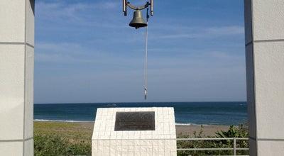 Photo of Beach 恋路ヶ浜 at 伊良湖町恋路浦, 田原市, Japan