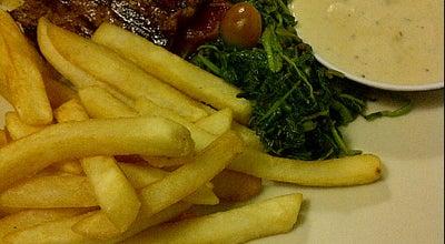 Photo of Steakhouse Steak Hotel by Holycow! TKP Radal at Jalan Radio Dalam Raya No. 15, Jakarta Selatan 12140, Indonesia