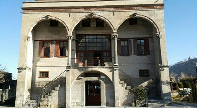 Photo of Historic Site Çarman Konağı at Talas, Kayseri, Turkey