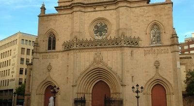 Photo of Church Concatedral de Santa María at Pl. Major, Castelló de La Plana 12001, Spain