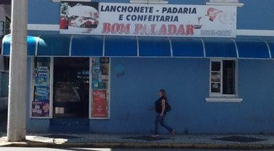 Photo of Bakery Padaria Bom Paladar at Barão Do Rio Branco, São Bento do Sul, Brazil
