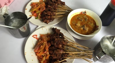 Photo of Sundanese Restaurant Sate Maranggi Dan Es Kelapa Muda Cibungur at Jalan Raya Cibungur, Purwakarta, Indonesia