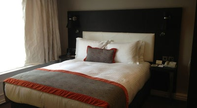 Photo of Hotel DoubleTree by Hilton Hotel London - Hyde Park at 150 Bayswater Rd, London W2 4RT, United Kingdom