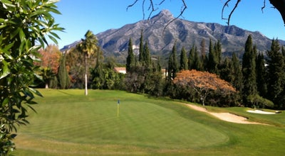 Photo of Golf Course Aloha Golf Club at Urb. Aloha Golf, S/n, Marbella 29660, Spain