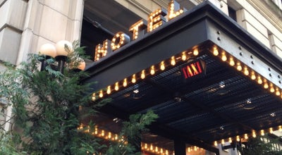Photo of Hotel ACE Hotel at 20 W 29th St, New York, NY 10001, United States