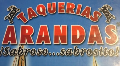 Photo of Mexican Restaurant Taqueria Arandas at 6158 Spencer Hwy, Pasadena, TX 77505, United States