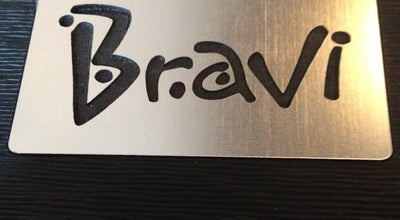 Photo of Italian Restaurant Bravi at 2794 Jacques Cartier Est, Longueuil, QC J4N 1P8, Canada