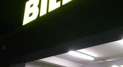 Photo of Supermarket BILLA at Croatia