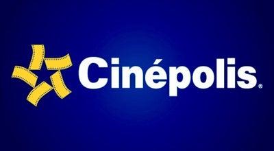 Photo of Movie Theater Cinépolis at Av. Miguel Alemán 200, San Nicolás de los Garza 66477, Mexico