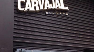 Photo of Gastropub Cueva Carvajal at La Alianza 400, San Pedro Garza garcia 66220, Mexico