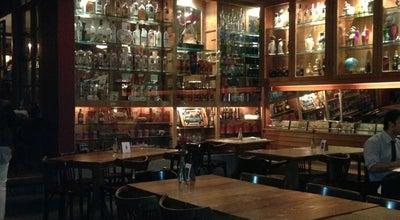 Photo of Italian Restaurant A Favorita at R. Santa Catarina, 1235, Belo Horizonte 30170-081, Brazil