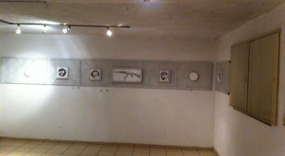 Photo of Art Gallery Galería cocuyo at Mexico