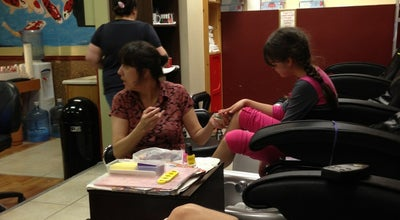 Photo of Spa AT Nails at 401 Center St Ne, Salem, OR 97301, United States