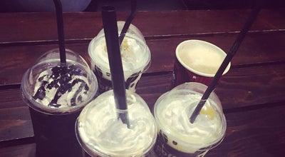 Photo of Cafe Coffeebreak at Boardwalk Ave., Iloilo City, Philippines