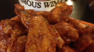 Photo of Wings Joint Duff's Famous Wings at 3651 Sheridan Dr, Amherst, NY 14226, United States