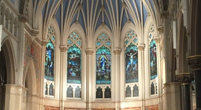 Photo of Church Cathedral of the Immaculate Conception at 259 E Onondaga St, Syracuse, NY 13202, United States