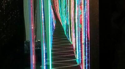 Photo of Arcade Лабиринт cтраха и Зеркальный лабиринт at Ул.большая Покровская, 28, Russia