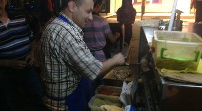 Photo of Food Truck Kokoreçci Yusuf'un Yeri at Terme Caddesi Defacto Mağazası Önü, Kırşehir 40100, Turkey