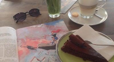 Photo of Coffee Shop Blum Coffee Bar at Schwetzinger Straße 92, Mannheim, Germany