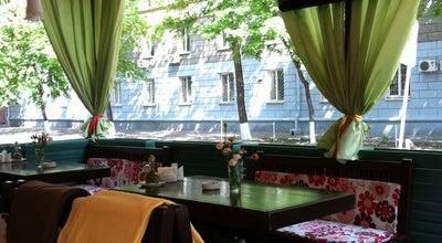 Photo of Pizza Place Zucchini at Пер. Александра Матросова, 1/1, Одесса 65058, Ukraine
