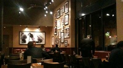Photo of Italian Restaurant Pasta Pomodoro at 378 Santana Row, San Jose, CA 95128, United States